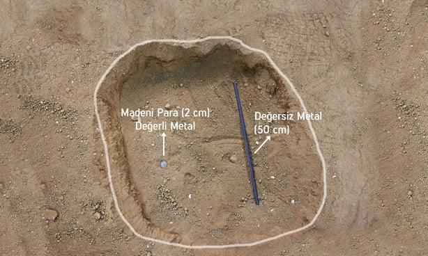 Gömülü Metaller 1