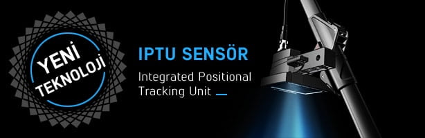 IPTU Sensör