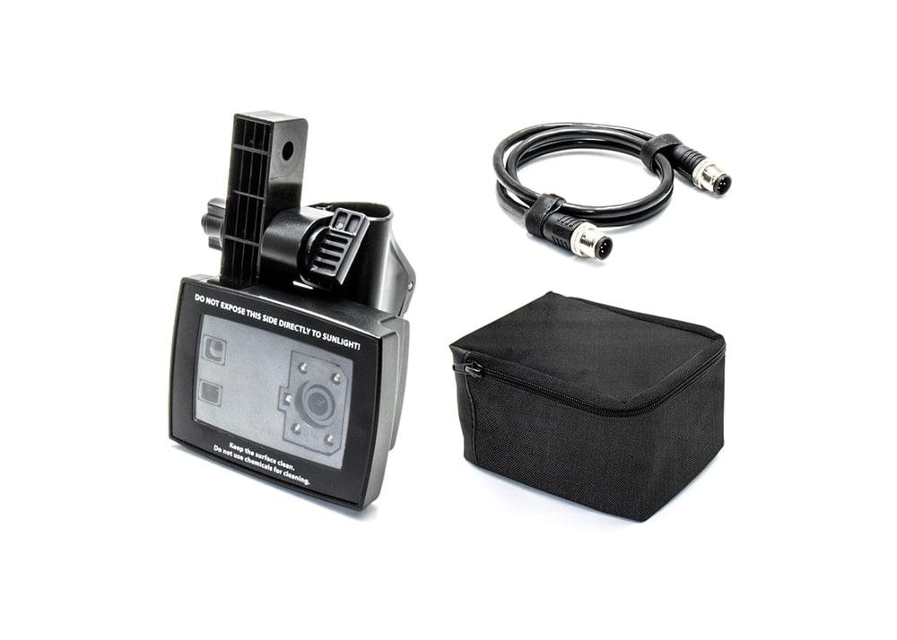 Invenio - IPTU Sensör ve Taşıma Çantası