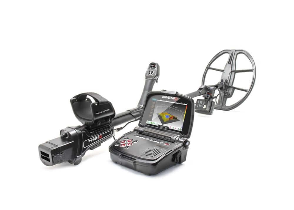 Nokta Makro Dedektör - Invenio Pro Görüntüleme Sistemi 1