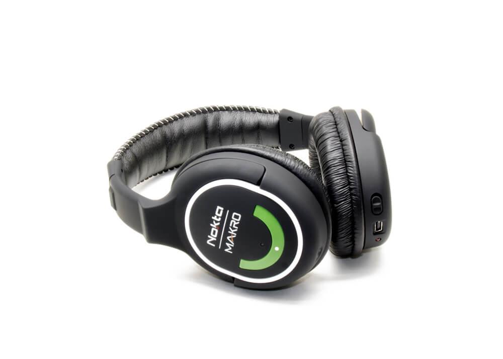 2.4GHz Kablosuz Kulaklık (Green Serisi)