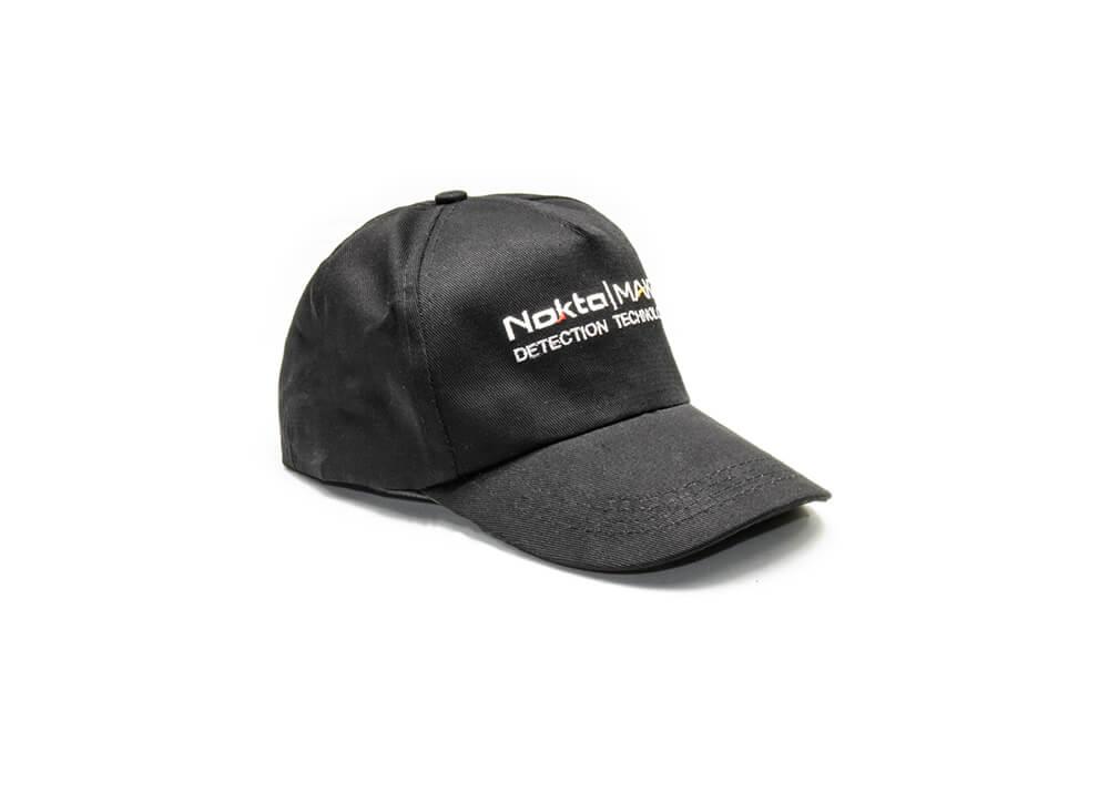 Nokta & Makro - Şapka (Siyah)