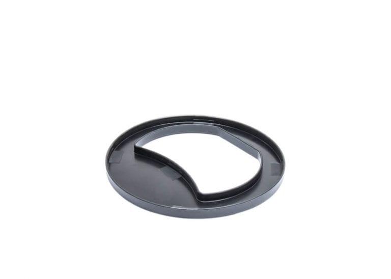 Değiştirilebilir Scuba Arama Başlığı Kapağı (14 cm)