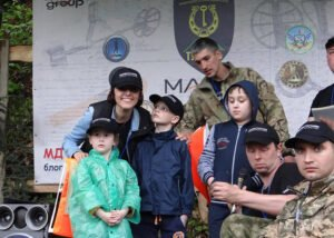 Ukrayna Dedektör Rallisi
