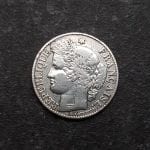 Simplex ile ilk Gümüş Para