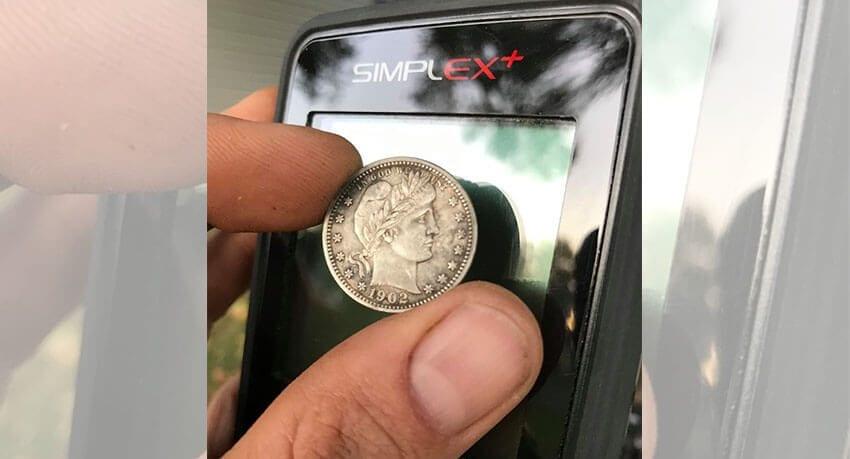 Simplex ile ilk gümüş