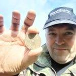 Anfibio resmen gümüş avcısı
