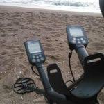 Antalya Plajında Simplex ile Bulunanlar