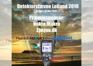 Detektorstævne Lolland