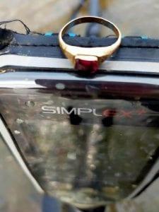 Simplex altın bulmada başarılı