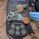 Tayland'da Simplex+ ile Sualtı Hazine Avı
