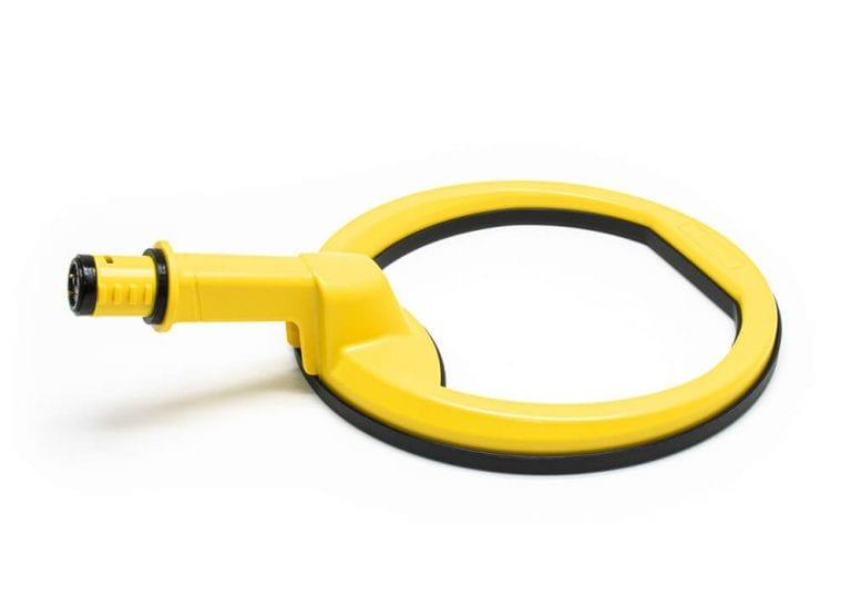 Değiştirilebilir Scuba Arama Başlığı - 20 cm (Sarı)