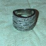 Simplex+ ile ilk 925 ayar gümüş yüzüğümü buldum