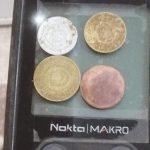 1953 - 1955 Yıllarına ait Yugoslav paraları