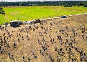 Litvanya Dedektör Rallisi 2020