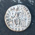 Simplex ile ilk Roma gümüşü