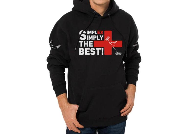 Simplex+ Sweatshirt