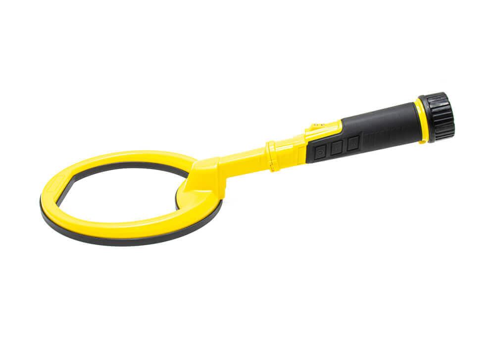 PulseDive Scuba Dedektörü Sarı
