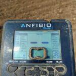Anfibio Dedektör Üzerinde Toka