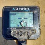 Anfibio Dedektör Üzerinde Yüzük