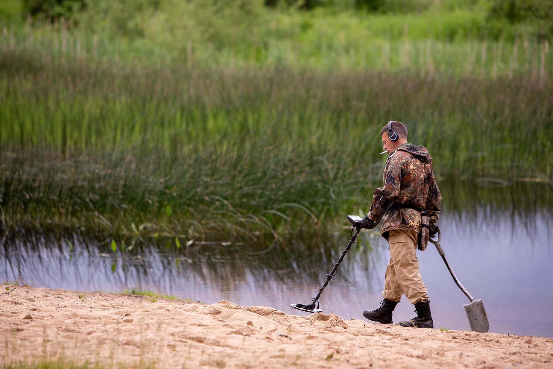 Estonya Dedektörcüler Buluşması - 11