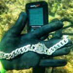Simplex+ dedektör deniz veya su altında - 1