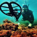 Simplex+ dedektör deniz veya su altında - 2