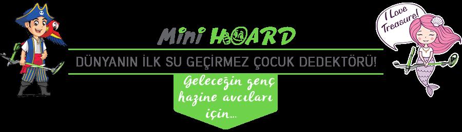 Nokta Makro Mini Hoard Başlık Banner