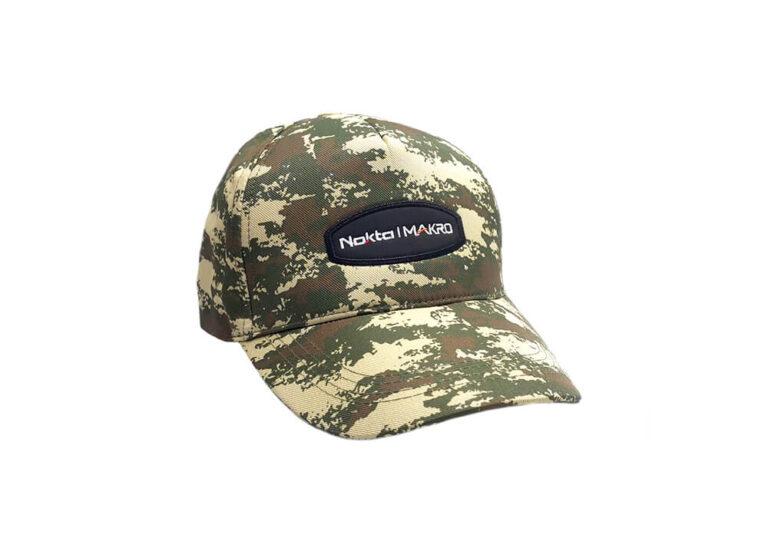 Nokta Makro - Kamuflaj Şapka